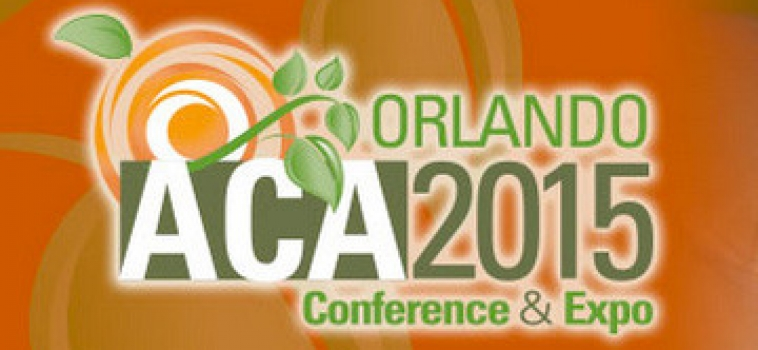 The 2015 American Counseling Association Conference – Orlando 2015